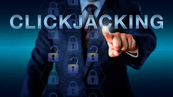 Come funziona il clickjacking e come difendersi