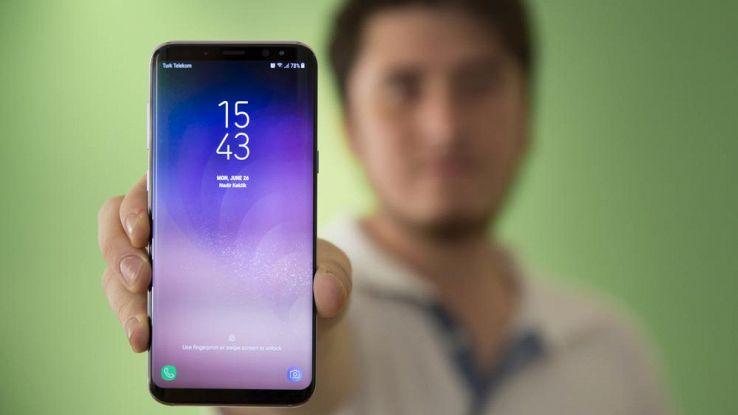 Galaxy Note 8, Galaxy S8+, Galaxy S8, quale scegliere?