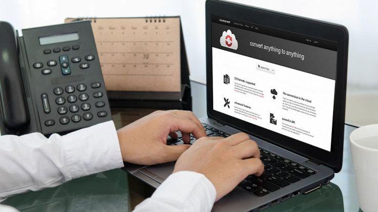 Siti e risorse web per convertire file gratis
