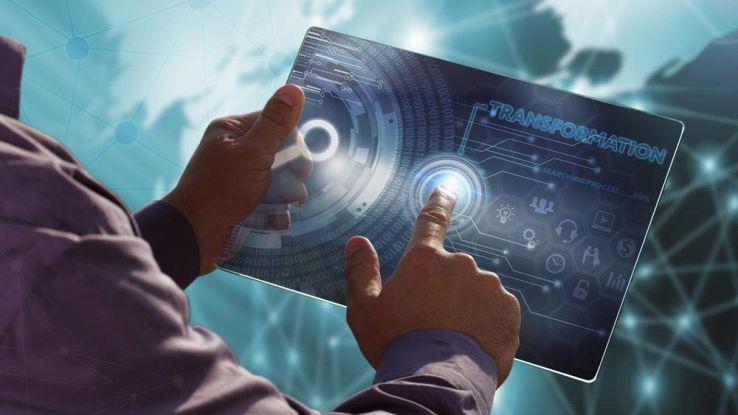 I 5 ostacoli per la trasformazione digitale