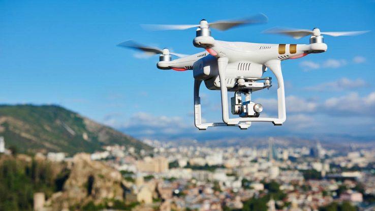 Cosa fare e cosa non fare con i droni