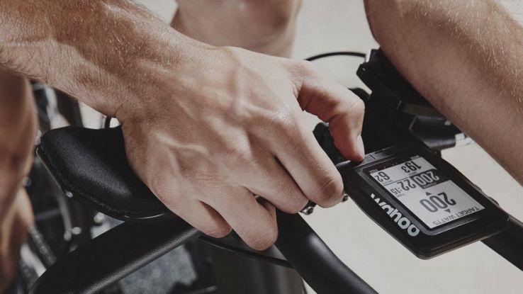 Elemnt, il computer per bici che comunica con lo smartphone