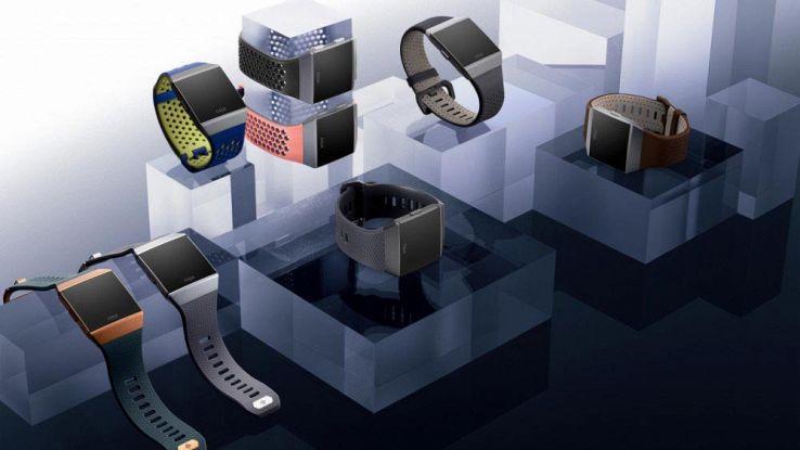 Fitbit Ionic, lo smartwatch per lo sport che monitora la nostra salute
