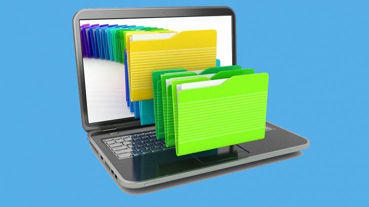 I formati archivio più utilizzati
