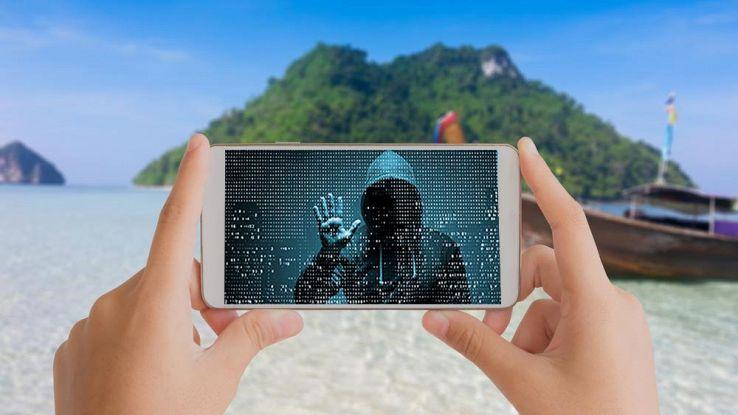 Consigli per mettere le foto delle vacanze al sicuro