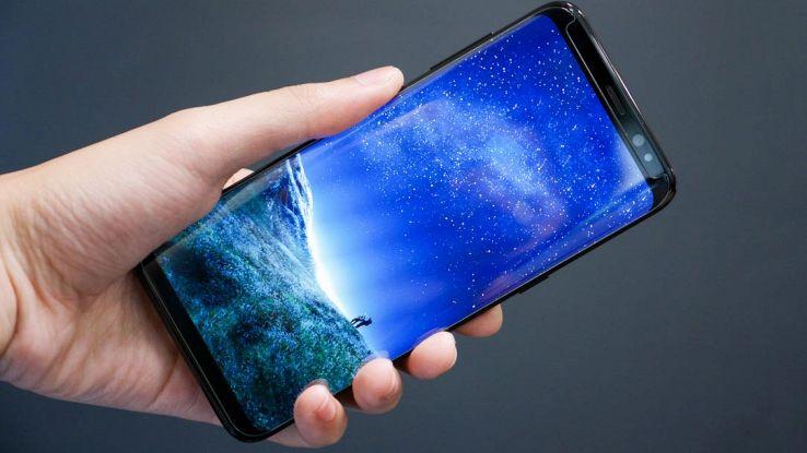 Galaxy S9 potrebbe essere modulare