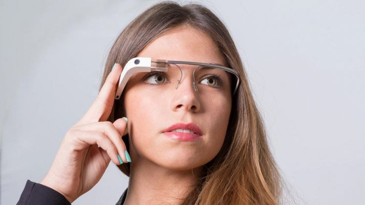 Google Glass 2, dispositivi pensati per l'Industria 4.0