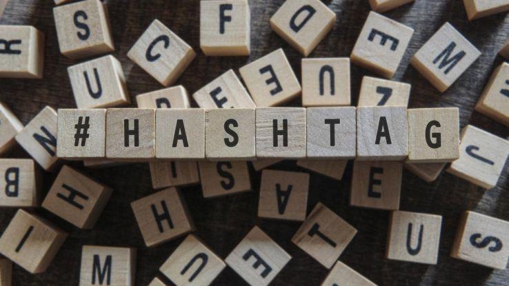 Gli hashtag compiono dieci anni: buon compleanno