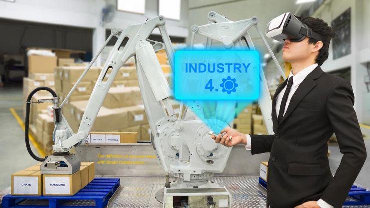 Le sfide principali per le aziende che investono nell'Industria 4.0