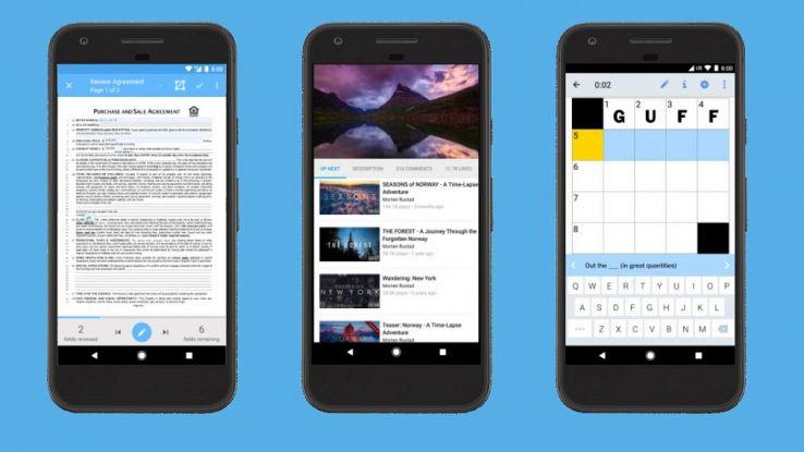 Che cosa sono le Instant Apps di Android