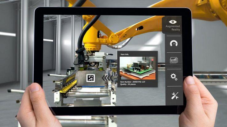5 modi di utilizzare l'Internet of Things in fabbrica