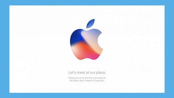 Uscita iPhone 8, la presentazione ci sarà il 12 settembre