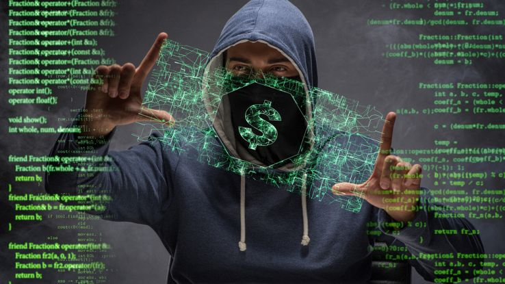 Hacker e malware