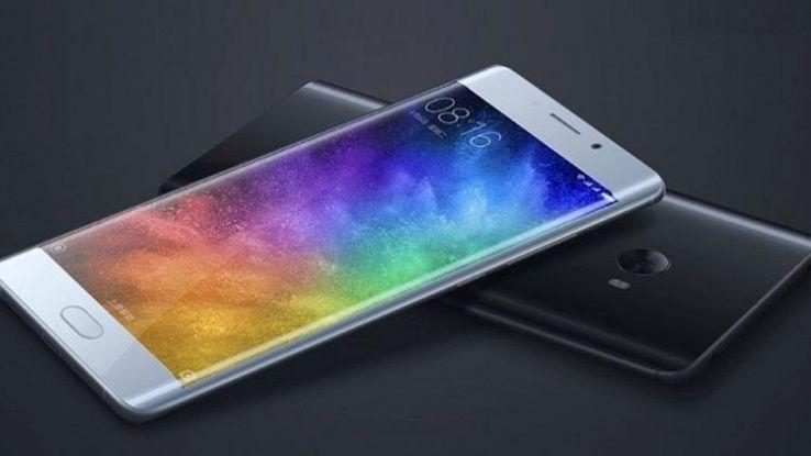 Xiaomi Mi Note 3 in arrivo entro fine agosto