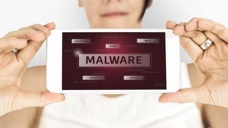 Come i malware infettano gli smartphone