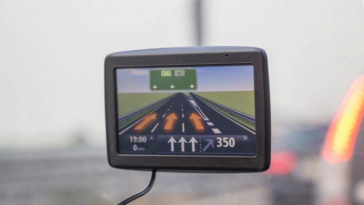 Come scegliere il navigatore GPS