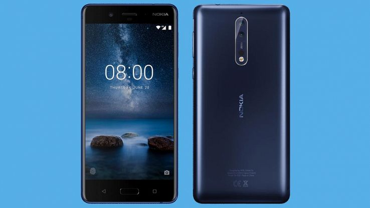 Nokia 9 appare online in tre versioni differenti