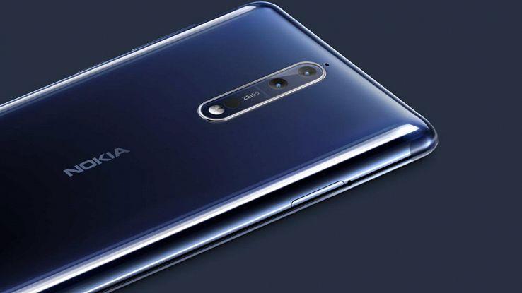 Nokia 9 confermato da HMD: in arrivo con uno schermo molto grande