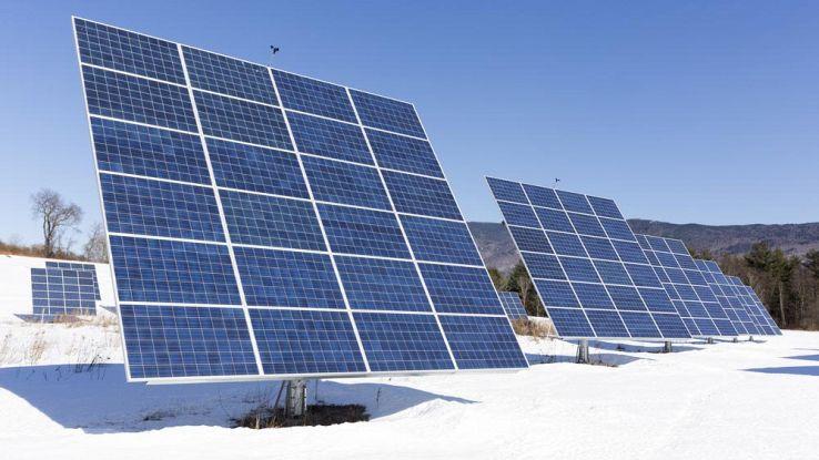 Pannelli solari, una vulnerabilità li espone ad attacchi informatici