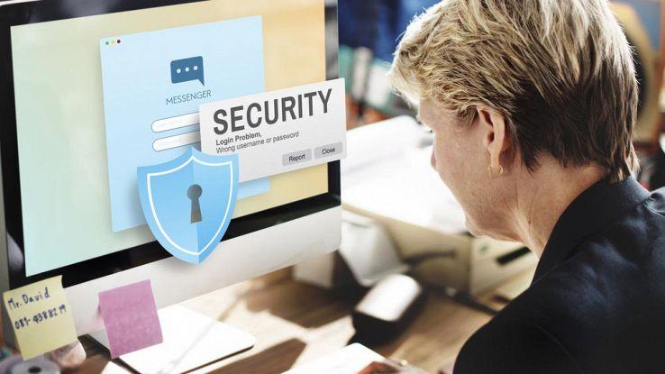 Kaspersky, aziende attaccate con archivi protetti da password