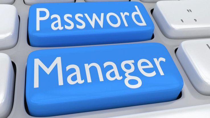 Che cosa sono i password manager