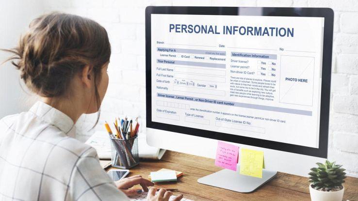 5 trucchi per proteggere le informazioni personali online