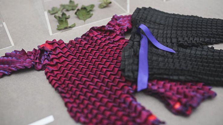 Petit Pli, i vestiti hi-tech che crescono con il tuo bambino