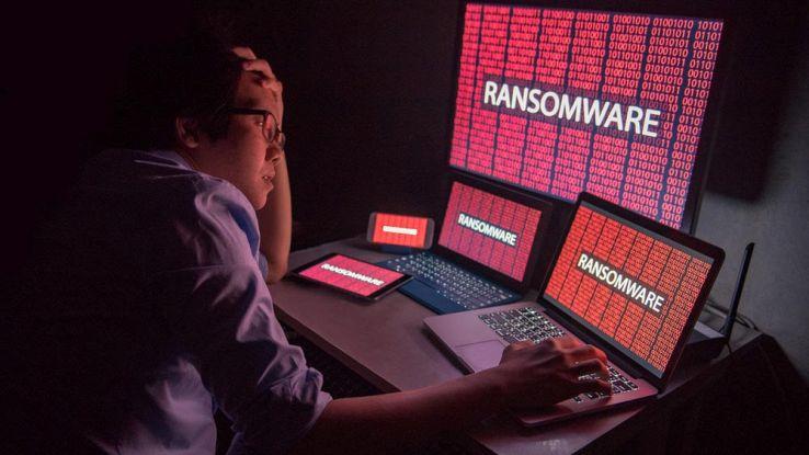 Torna Mamba, il ransomware che distrugge i dati