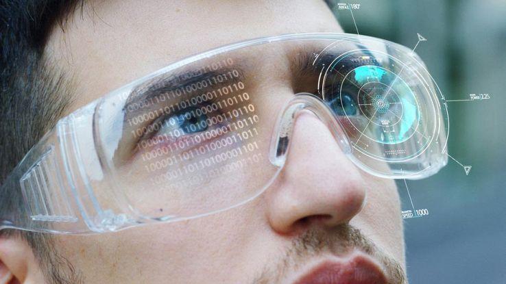Facebook, quasi pronti gli occhiali a realtà aumentata