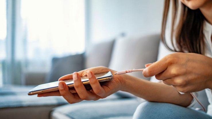 Come ricaricare lo smartphone