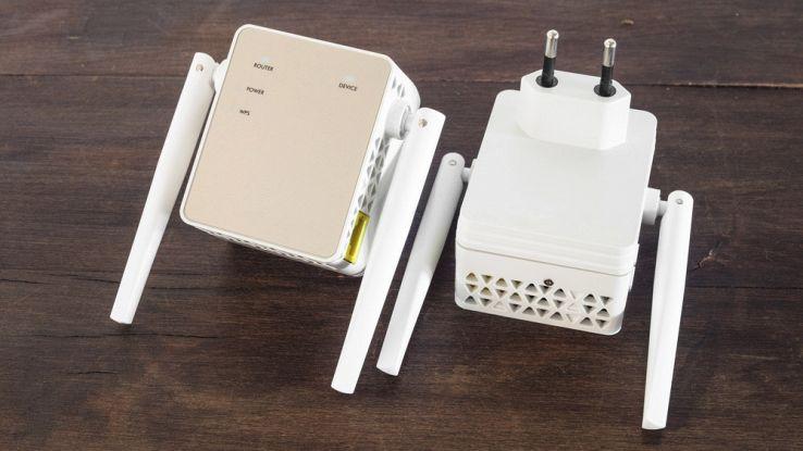 Come scegliere il ripetitore di segnale Wi-Fi