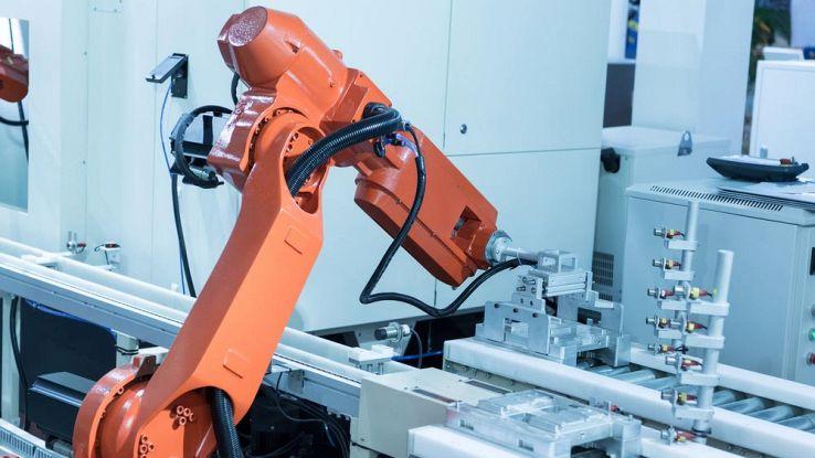 Abbracciare l'Industria 4.0 in tre passaggi