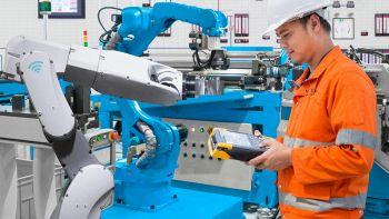 Robot sotto attacco: è allarme sicurezza informatica per Industria 4.0