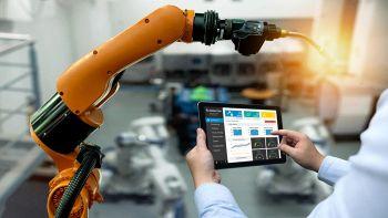 Trasformazione digitale, i 5 trend del settore manifatturiero
