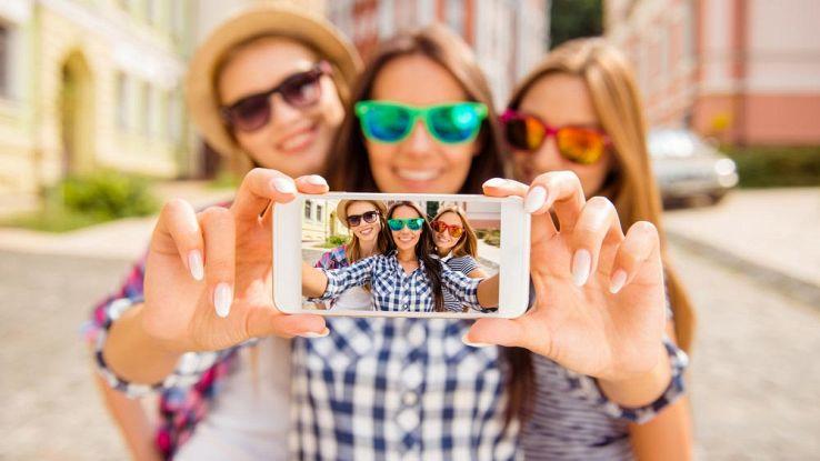 Questa app per selfie ti dice qual è il tuo profilo migliore
