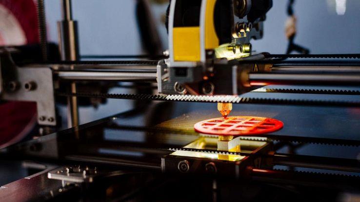 Stampa 3D, i settori con maggiori potenzialità