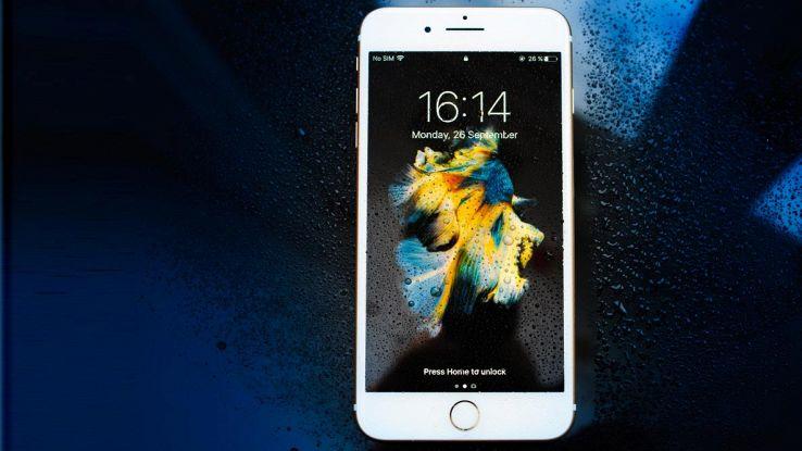 Dove trovare sfondi gratis per iPhone online