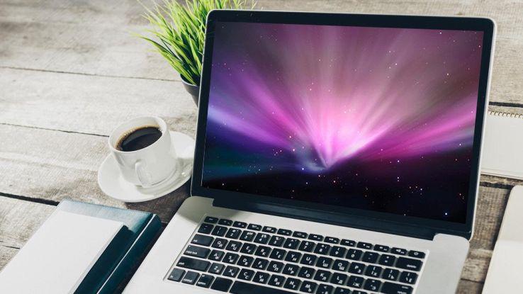 Dove trovare sfondi gratis per Mac