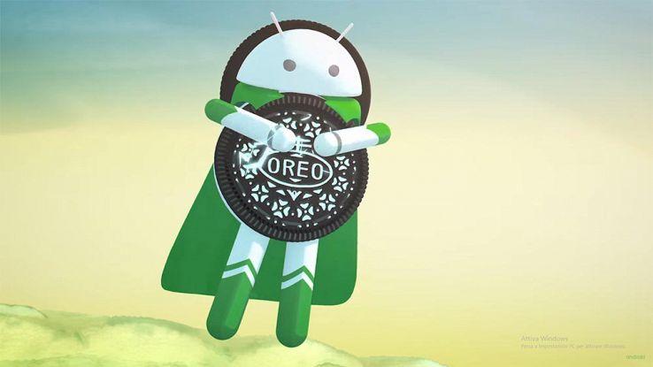 Android O, rafforzata la sicurezza contro virus e malware
