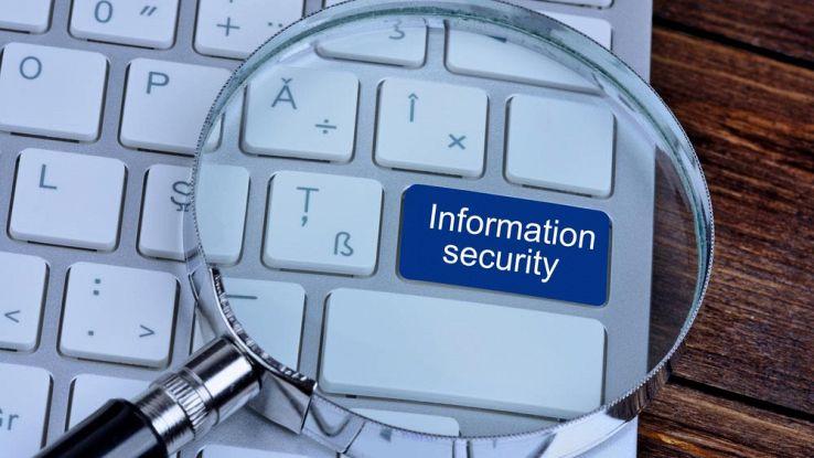 10 consigli di sicurezza informatica per lavoro e casa