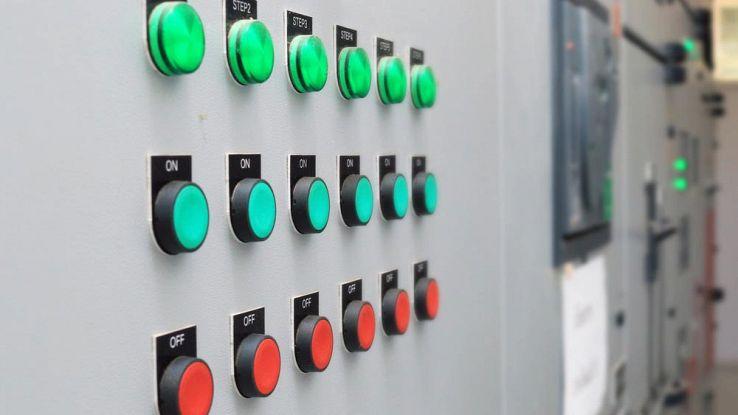 I rischi di sicurezza per gli impianti di controllo industriali