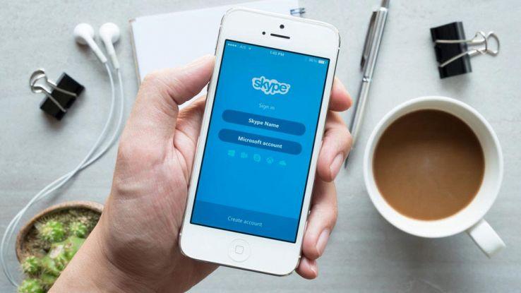 Skype down, nuovi problemi per il servizio di messaggistica Microsoft