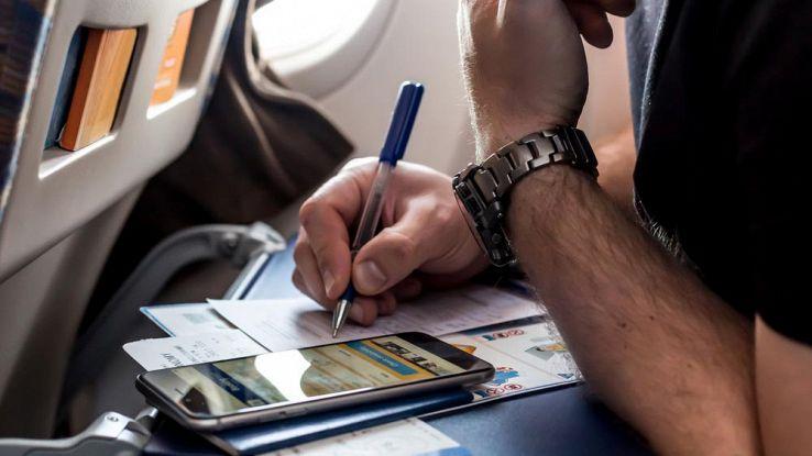 Viaggio negli USA, cosa può accadere al tuo smartphone