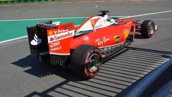 Come vedere il Gp del Belgio 2017 di Formula 1 in diretta streaming