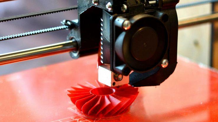 Come scoprire se la stampante 3D è stata hackerata