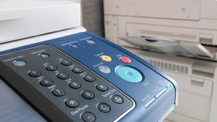 Stampante laser o stampante a inchiostro?