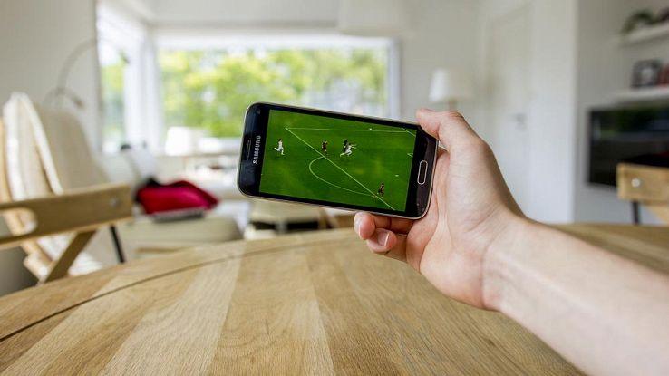 Pirateria: chiusi 18mila siti di streaming delle partite di Serie A