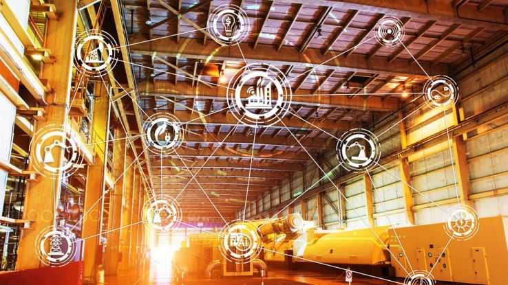 Le 10 tecnologie a supporto dell'Industrial IoT