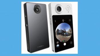 Acer Holo 360 e Vision 360, le fotocamere per i video a 360 gradi