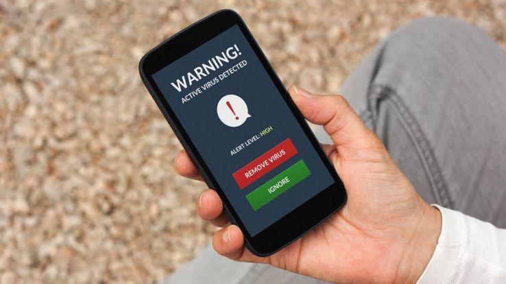 Come rimuovere malware Android grazie alla modalità provvisoria